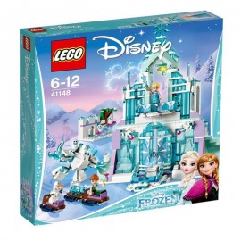 Lego DISNEY 41148 Magiczny lodowy pałac Elsy ( Elsa's Magical Ice Palace )