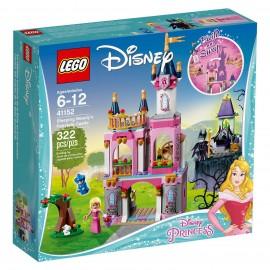 LEGO DISNEY PRINCESS Bajkowy zamek Śpiącej Królewny 41152