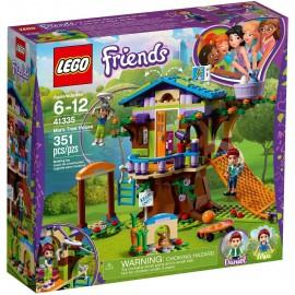 LEGO FRIENDS Domek na drzewie Mii 41335
