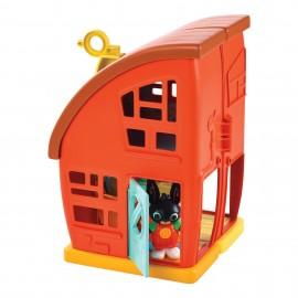 Mattel Bing Domek Binga CDY38