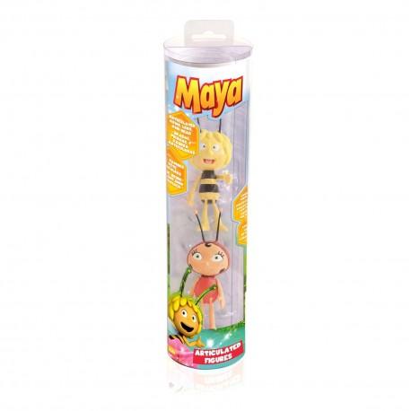 TM TOYS Pszczólka Maja figurki w tubie