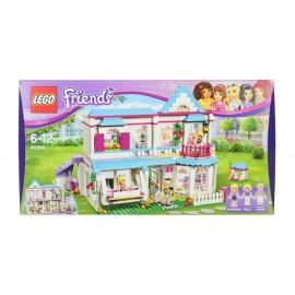 Lego Friends, Dom Stephanie 41314